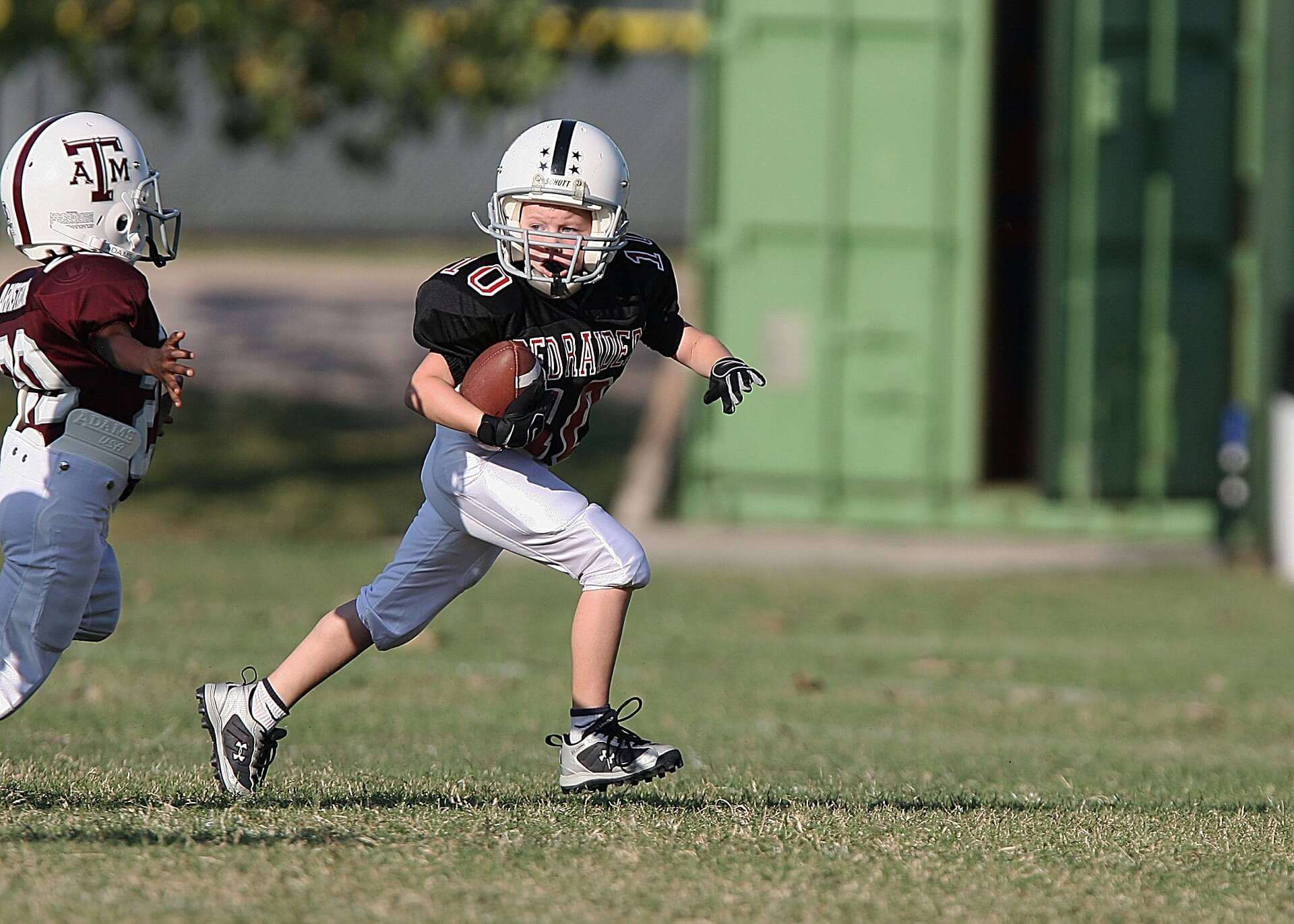 Fuelling Up- Nutritious Snacks for Young Athletes