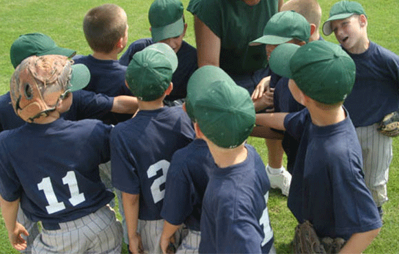 Tips For A Successful Baseball Evaluation
