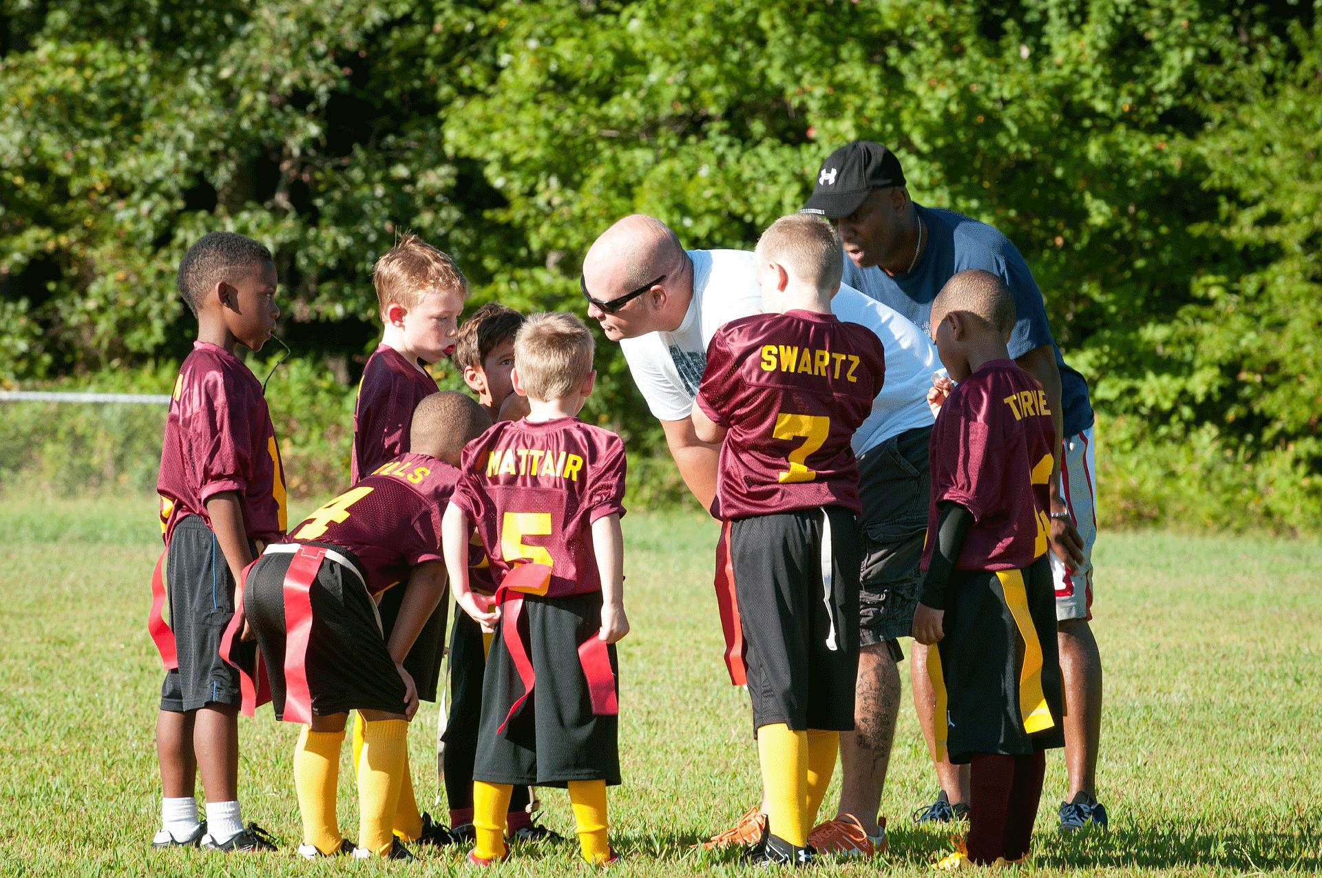 Coach Evaluation Tips
