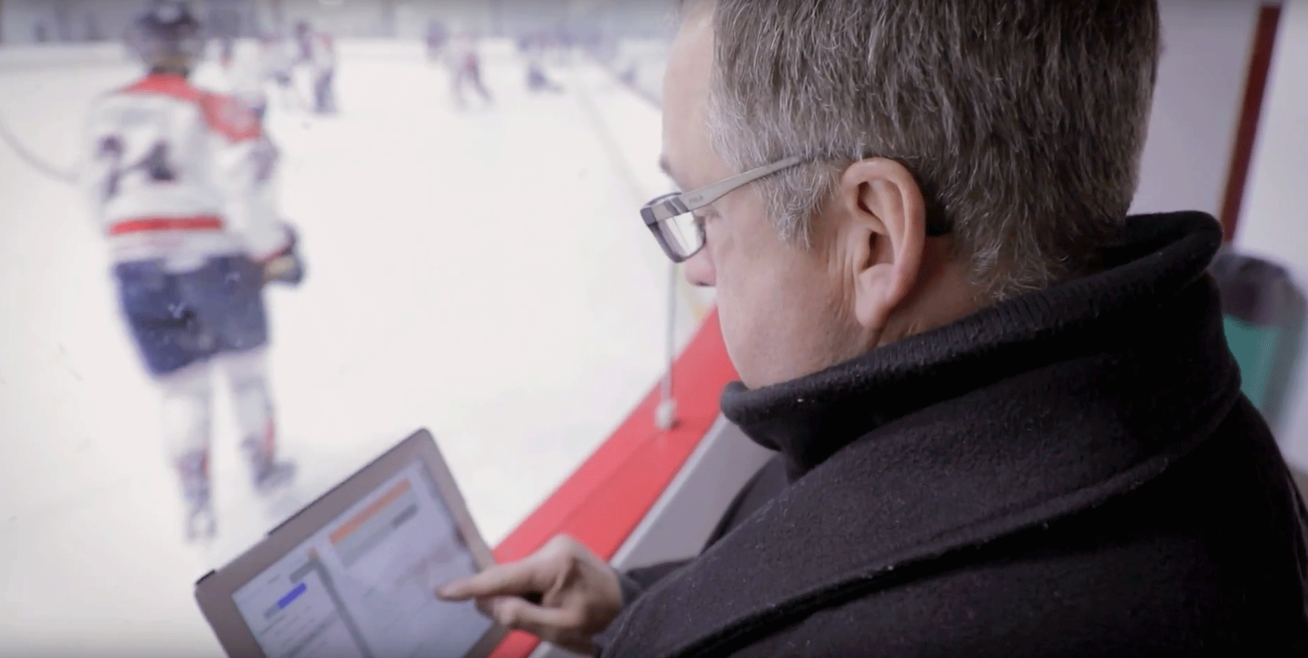 How An Athlete Evaluation Software Removes Data Entry