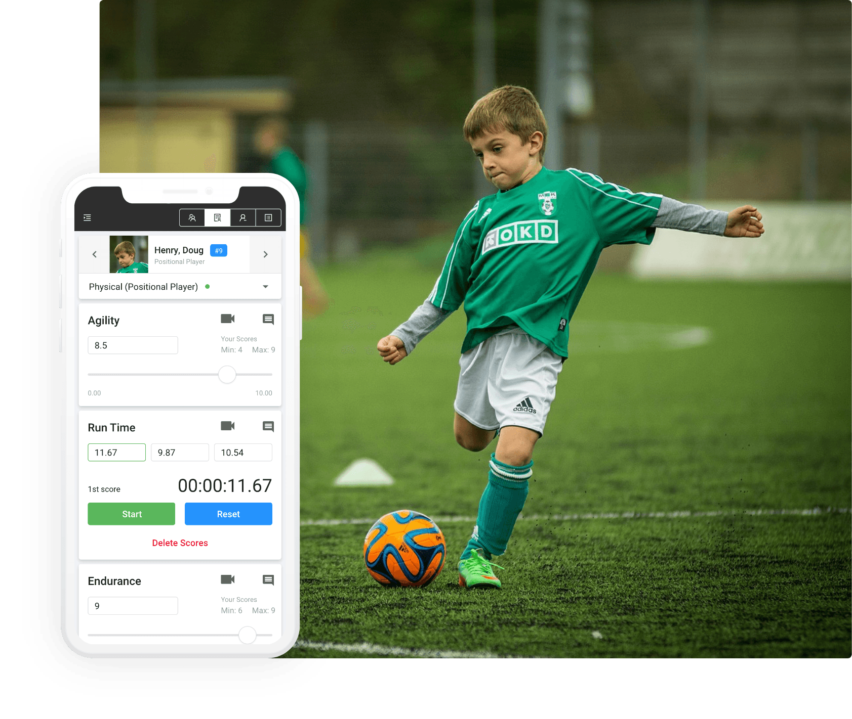 Best Player Evaluation Software