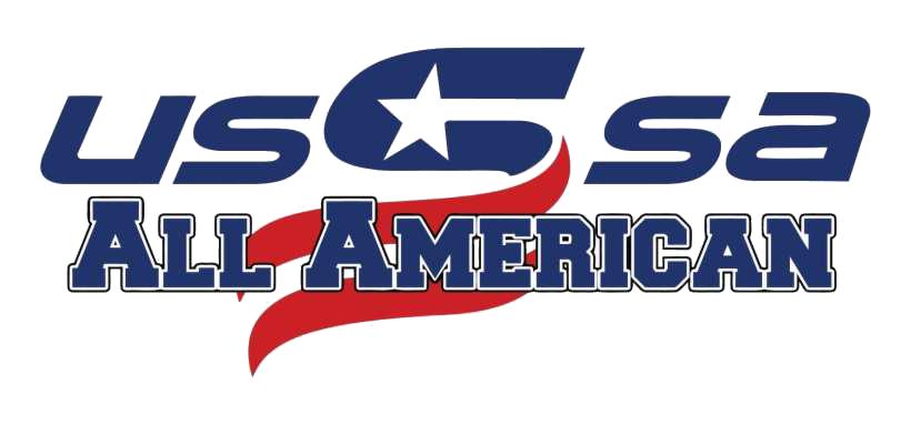 USSSA All American Logo