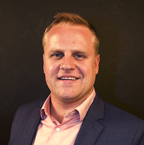 Andrew Muir - waterpolo canada - SkillShark review