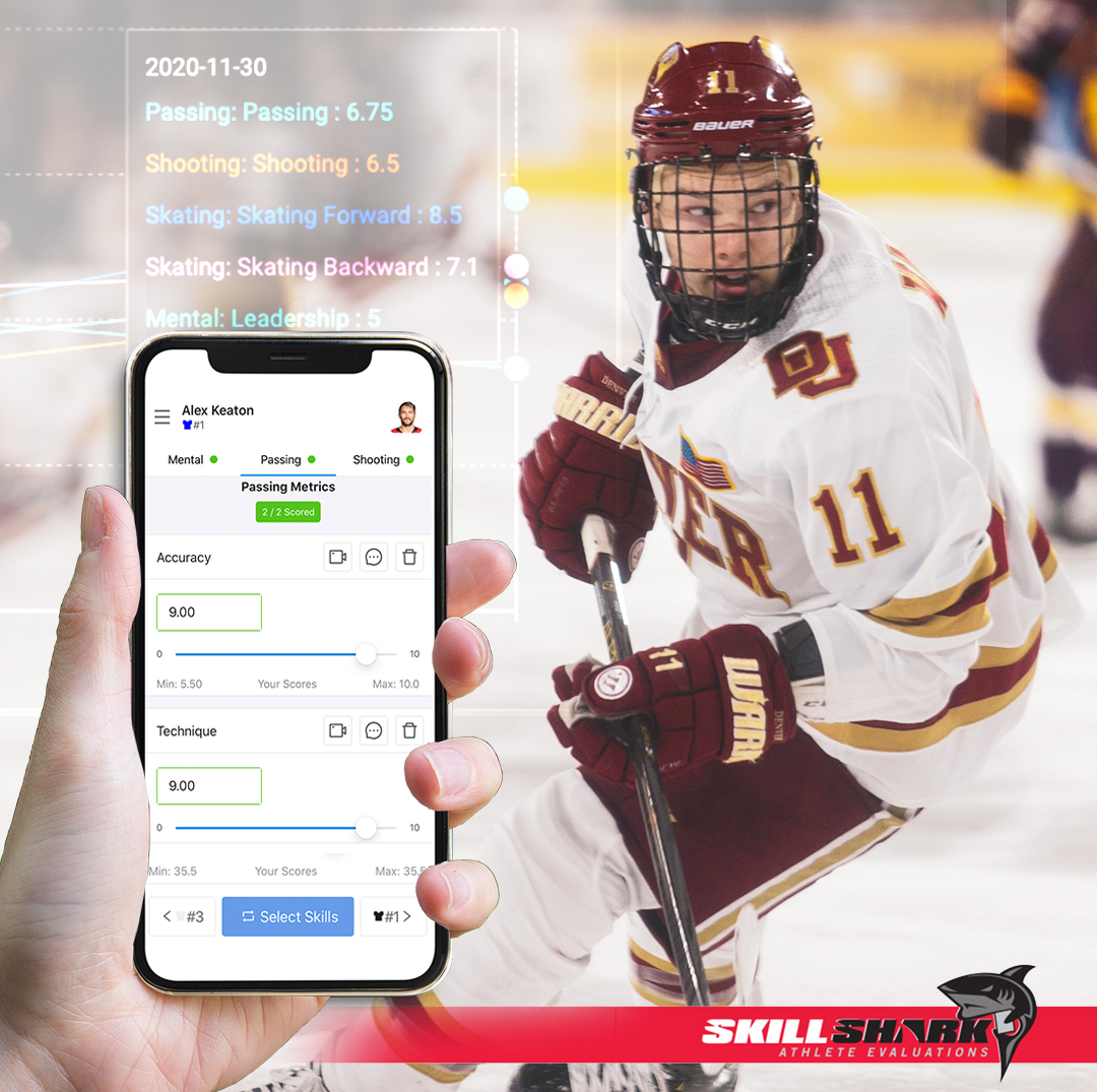 The Future of Hockey: How Technology Is Changing The Game